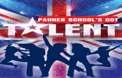 GOT TALENT / 3rd SUMMER FUN WEEK